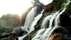 Shivanamadra waterfall