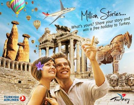 turkey tourism