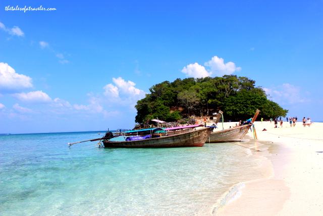 Koh Tup Island