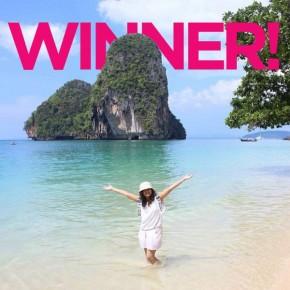 Wining Image- Goa
